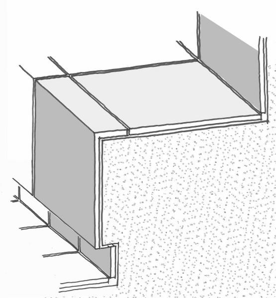 Cubus Untertritt