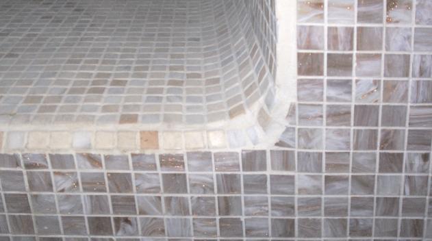Mosaik defekt
